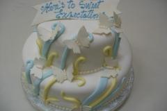 Baby Shower Cake #11
