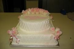 Engagement & Anniversary Cake #16