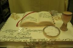 Religious & Graduation Cake #8