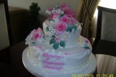 Wedding & Shower Cake #5