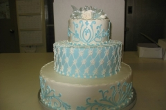 Wedding & Shower Cake #8