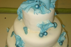 Wedding & Shower Cake #12