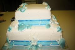 Baby Shower Cake #6