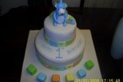 Birthday & Novelty Cake #1
