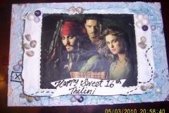 Birthday & Novelty Cake #3