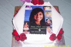 Birthday & Novelty Cake #5