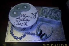 Birthday & Novelty Cake #6