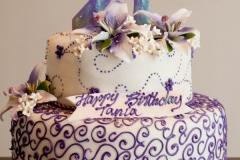 Birthday & Novelty Cake #7