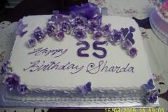 Birthday & Novelty Cake #8