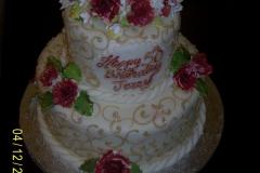 Birthday & Novelty Cake #11