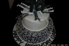 Birthday & Novelty Cake #14