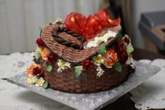 Birthday & Novelty Cake #15
