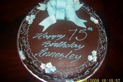 Birthday & Novelty Cake #16