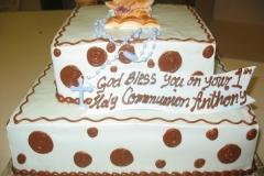 Birthday & Novelty Cake #67