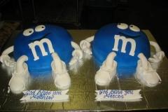 Birthday & Novelty Cake #68