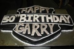 Birthday & Novelty Cake #69