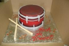 Birthday & Novelty Cake #71