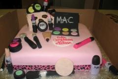 Birthday & Novelty Cake #73