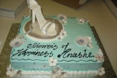 Birthday & Novelty Cake #74