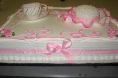 Birthday & Novelty Cake #76