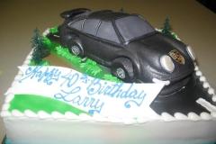 Birthday & Novelty Cake #78
