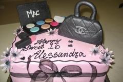 Birthday & Novelty Cake #79
