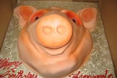 Birthday & Novelty Cake #84