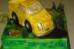 Birthday & Novelty Cake #85