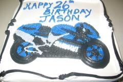 Birthday & Novelty Cake #274