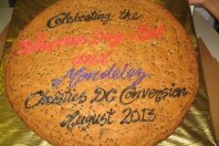 Birthday & Novelty Cake #275