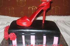 Birthday & Novelty Cake #278
