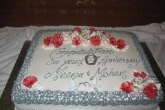 Birthday & Novelty Cake #280