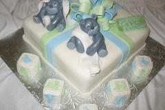 Birthday & Novelty Cake #281