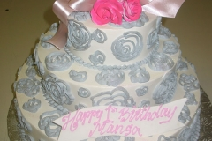 Birthday & Novelty Cake #284
