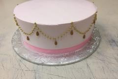 Birthday & Novelty Cake #388