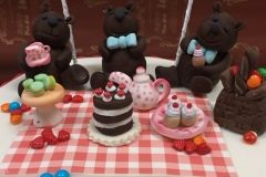 Birthday & Novelty Cake #389
