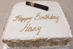 Birthday & Novelty Cake #390