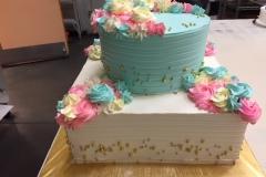 Birthday & Novelty Cake #391