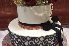Birthday & Novelty Cake #393
