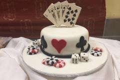 Birthday & Novelty Cake #394