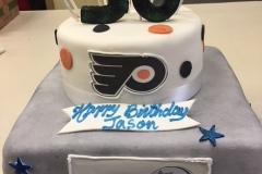 Birthday & Novelty Cake #395