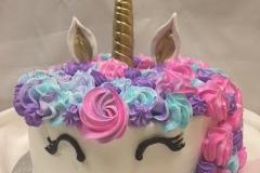 Birthday & Novelty Cake #396