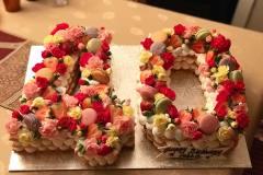 Birthday & Novelty Cake #398