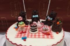 Birthday & Novelty Cake #399