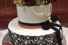 Birthday & Novelty Cake #400