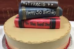 Birthday & Novelty Cake #404