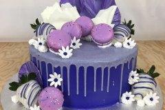 Birthday & Novelty Cake #412