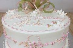 Birthday & Novelty Cake #414