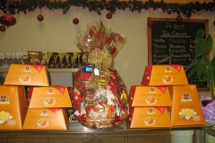 Christmas Cake #18