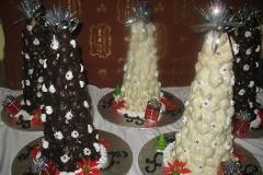 Christmas Cake #22